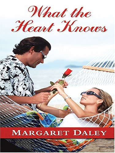 9780786269556: What the Heart Knows (Thorndike Christian Fiction)