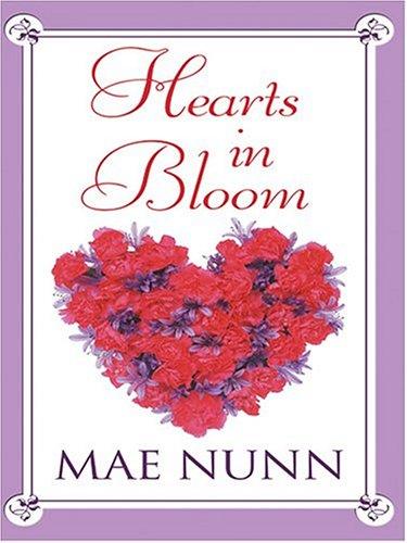 9780786269570: Hearts in Bloom (Love Inspired #254)