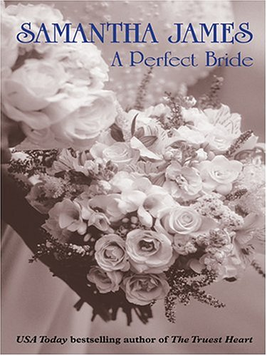 9780786269587: A Perfect Bride (Thorndike Romance)