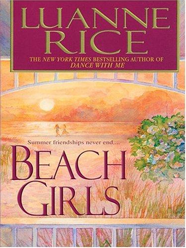 9780786269631: Beach Girls
