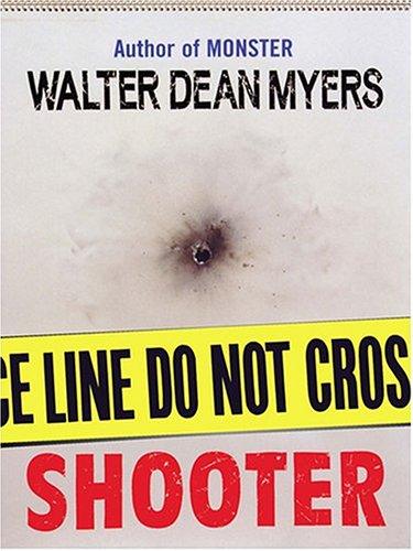 9780786269693: Shooter