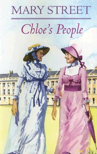 9780786269792: Chloe's People