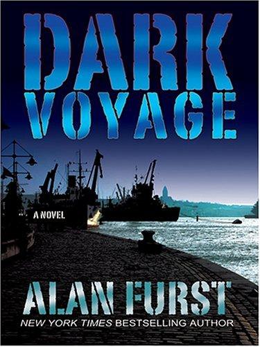 9780786269884: Dark Voyage (Thorndike Press Large Print Core Series)