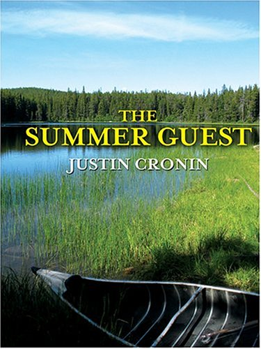 9780786270286: The Summer Guest (Thorndike Press Large Print Core Series)