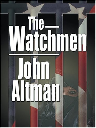 9780786270484: The Watchmen (Thorndike Adventure)