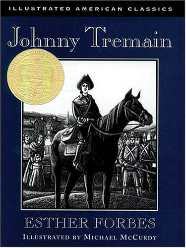 The Literacy Bridge - Large Print - Johnny Tremain (9780786270668) by Esther Forbes