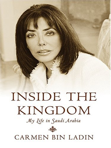 9780786270675: Inside The Kingdom: My Life In Saudi Arabia (Thorndike Press Large Print Biography Series)