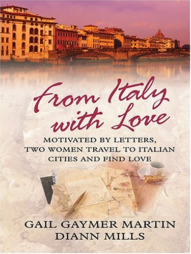 9780786270798: From Italy With Love, Book One: An Open Door/The Lure of Capri (Love Inspired Classics)