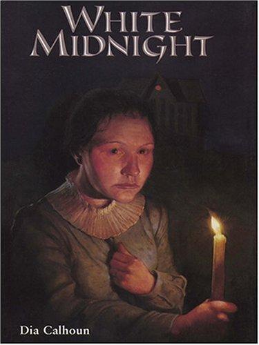 9780786270989: White Midnight