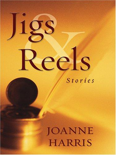 9780786271399: Jigs & Reels: Stories (Thorndike Press Large Print Basic Series)