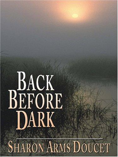 9780786271429: Back Before Dark