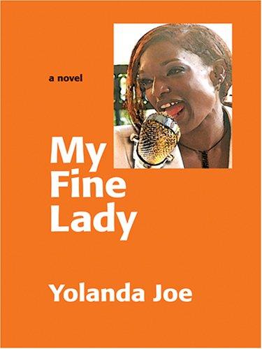 9780786271450: My Fine Lady