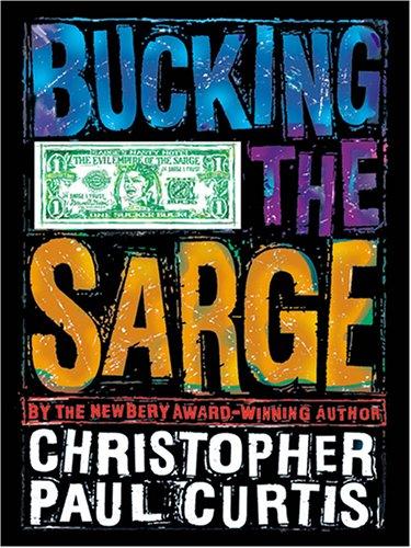 9780786271481: The Literacy Bridge - Large Print - Bucking the Sarge