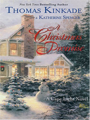 9780786271498: A Christmas Promise: A Cape Light Novel