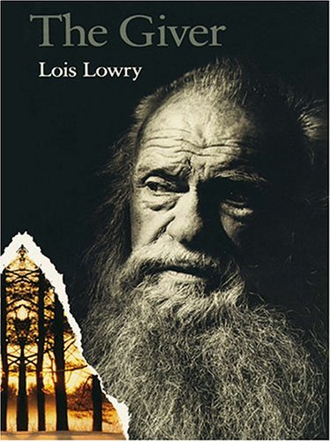 9780786271542: The Giver (The Literacy Bridge - Large Print)