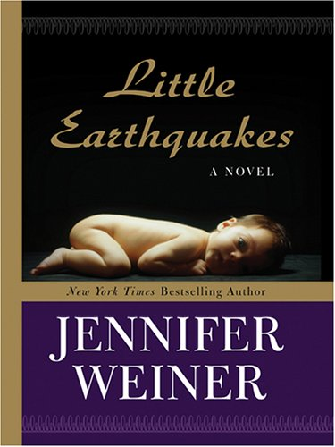 9780786271641: Little Earthquakes