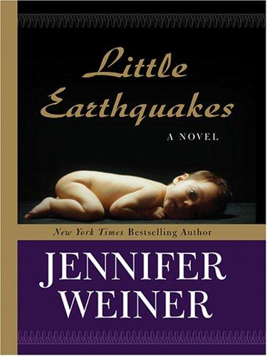 9780786271641: Little Earthquakes