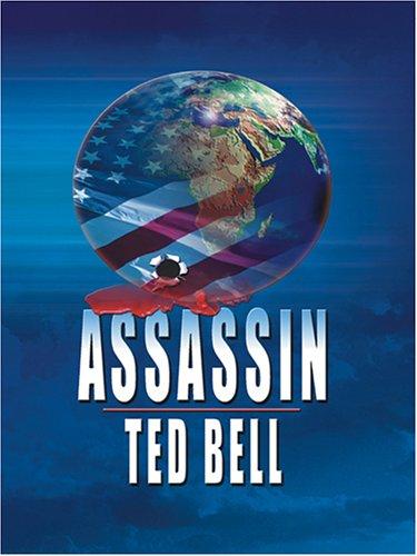 9780786271658: Assassin (Thorndike Press Large Print Basic Series)