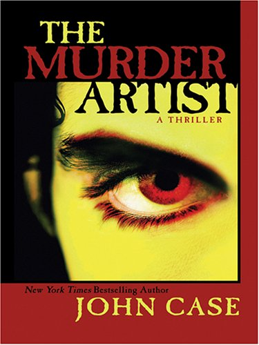 9780786271689: The Murder Artist (Basic)