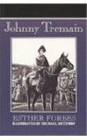 Johnny Tremain (9780786271788) by Esther Forbes