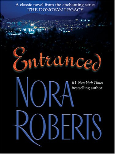 9780786271849: Entranced (Thorndike Press Large Print Core Series)