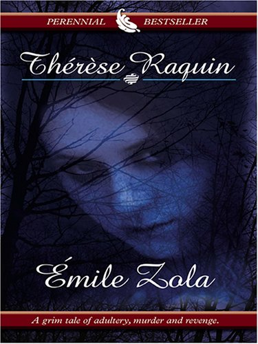 9780786271931: Therese Raquin