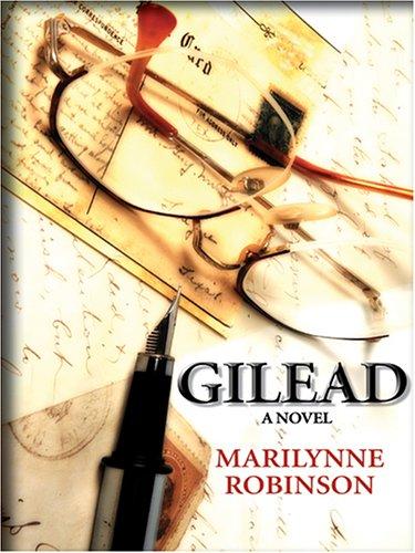 9780786272013: Gilead (Thorndike Press Large Print Basic Series)