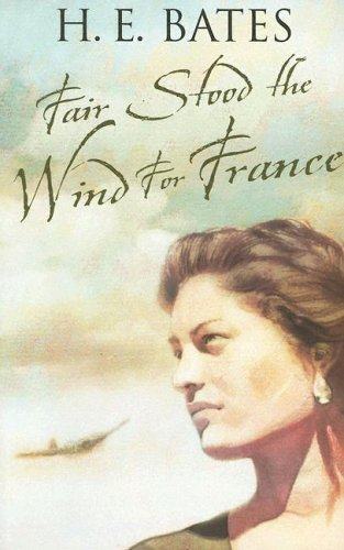 9780786272181: Fair Stood the Wind for France (Thorndike Large Print)