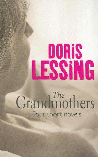 9780786272228: The Grandmothers: Four Short Novels (Thorndike Press Large Print Buckinghams)