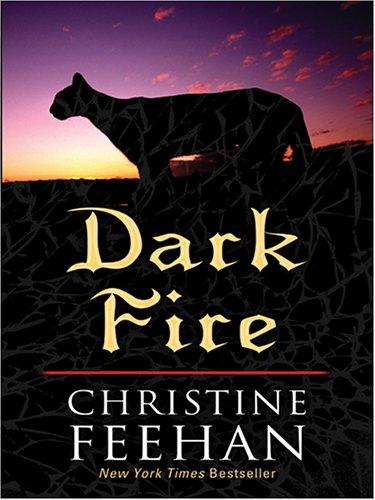 9780786272310: Dark Fire (The Carpathians (Dark) Series, Book 6)