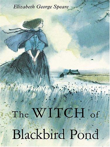 9780786272501: The Witch of Blackbird Pond