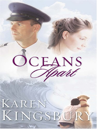 9780786272570: Oceans Apart (Thorndike Christian Fiction)