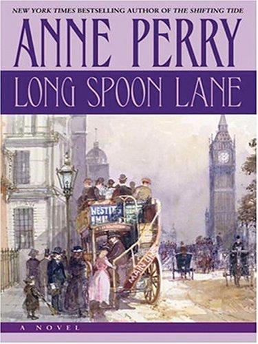 9780786272716: Long Spoon Lane