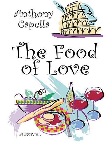 9780786272747: The Food Of Love (Thorndike Press Large Print Core Series)