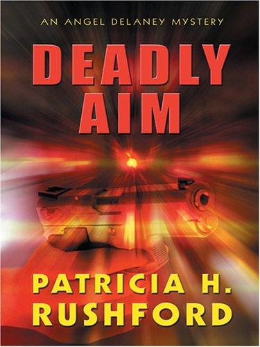 9780786272839: Deadly Aim (Thorndike Christian Mysteries)