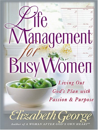 9780786272853: Life Management For Busy Women