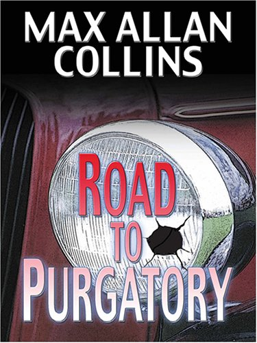 9780786272860: Road to Purgatory (Thorndike Mystery)