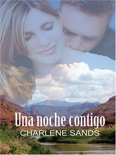 9780786273058: Una Noche Contigo (Thorndike Press Large Print Spanish Language Series)