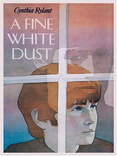 The Literacy Bridge - Large Print - A Fine White Dust