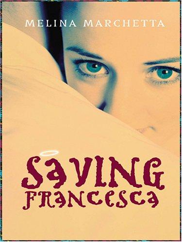 9780786273096: Saving Francesca