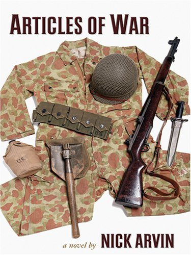 9780786273171: Articles of War