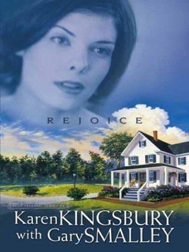 9780786273256: Rejoice (Thorndike Christian Fiction)
