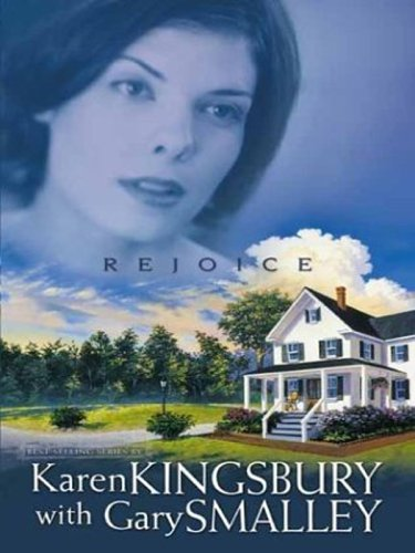 9780786273256: Rejoice (Redemption Series-Baxter 1, Book 4)