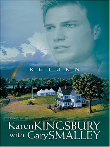 9780786273270: Return (Redemption Series-Baxter 1, Book 3)