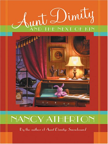 9780786273324: Aunt Dimity and the Next of Kin