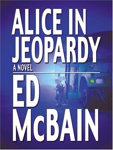9780786273409: Alice In Jeopardy