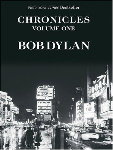 9780786273416: Chronicles: A Bob Dylan Series