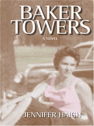 9780786273522: Baker Towers