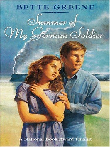 9780786273614: Summer Of My German Soldier