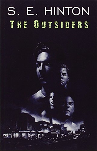 The Outsiders (Library Binding): S.E. Hinton